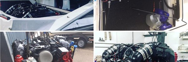 Marine Engines  Sales, Spares, Service and Repair, French