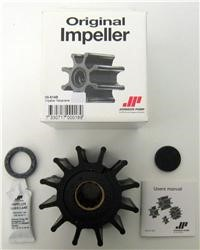 Johnson Pump 09-814B Impeller Neoprene (F9B)