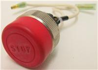 Yanmar 129470 91190 Stop Button