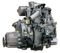 Yanmar 1gm10 Marine Diesel Engine 9hp French Marine