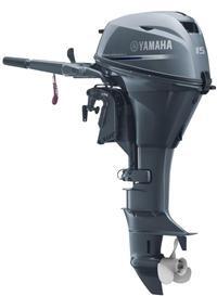YAMAHA F15CMHL DI�TAN TAKMA MOTOR