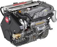 Yanmar 4JH110 Marine Diesel Engine 110hp - French Marine