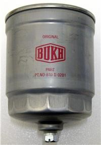 Bukh 610d0201 Fuel Filter French Marine Motors Ltd