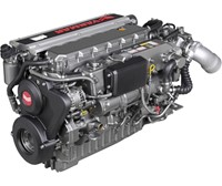 YANMAR 6LY400 Marine Diesel Engine 400hp - French Marine Motors Ltd