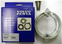 Volvo Penta 875821 Zinc Anode Ring Kit
