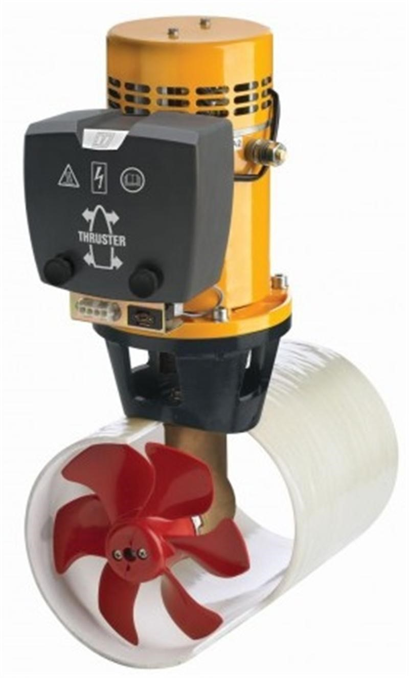 Vetus 60 kgf Bow thruster (12 and 24 Volt D.C. )
