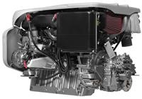 Yanmar 4BY3-150 Marine Diesel engine 150hp