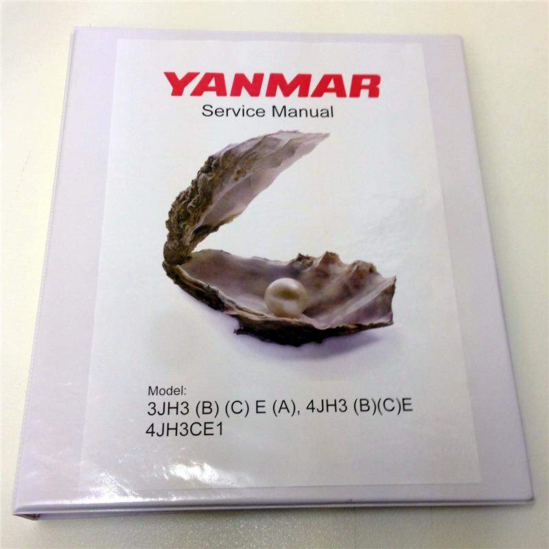 yanmar 3jh3e 4jh3e 4jh3ce1 epb5544 service manual french rh frenchmarine com Yanmar 4JH3E Diesel Engine Yanmar 4JH3E Manual