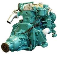 Sabre 80 Second hand marine diesel engine 80hp