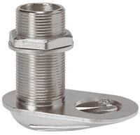 Vetus Stainless steel water scoops (AISI 316) WCAP