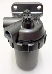 Yanmar 124790 55601 Fuel Filter Assembley Complete