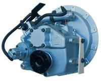 ZF 280 A Marine gearbox 2:1 reduction ratio