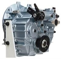 ZF 45 A Marine gearbox 2.6:1 reduction ratio
