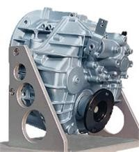 ZF 63 A Marine gearbox 2:1 reduction ratio
