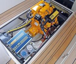 Vetus Electric Drive Ep2200 French Marine Motors Ltd